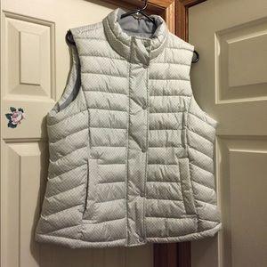 Women's Puffer Vest